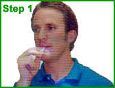 how to pass a random roadside drug test